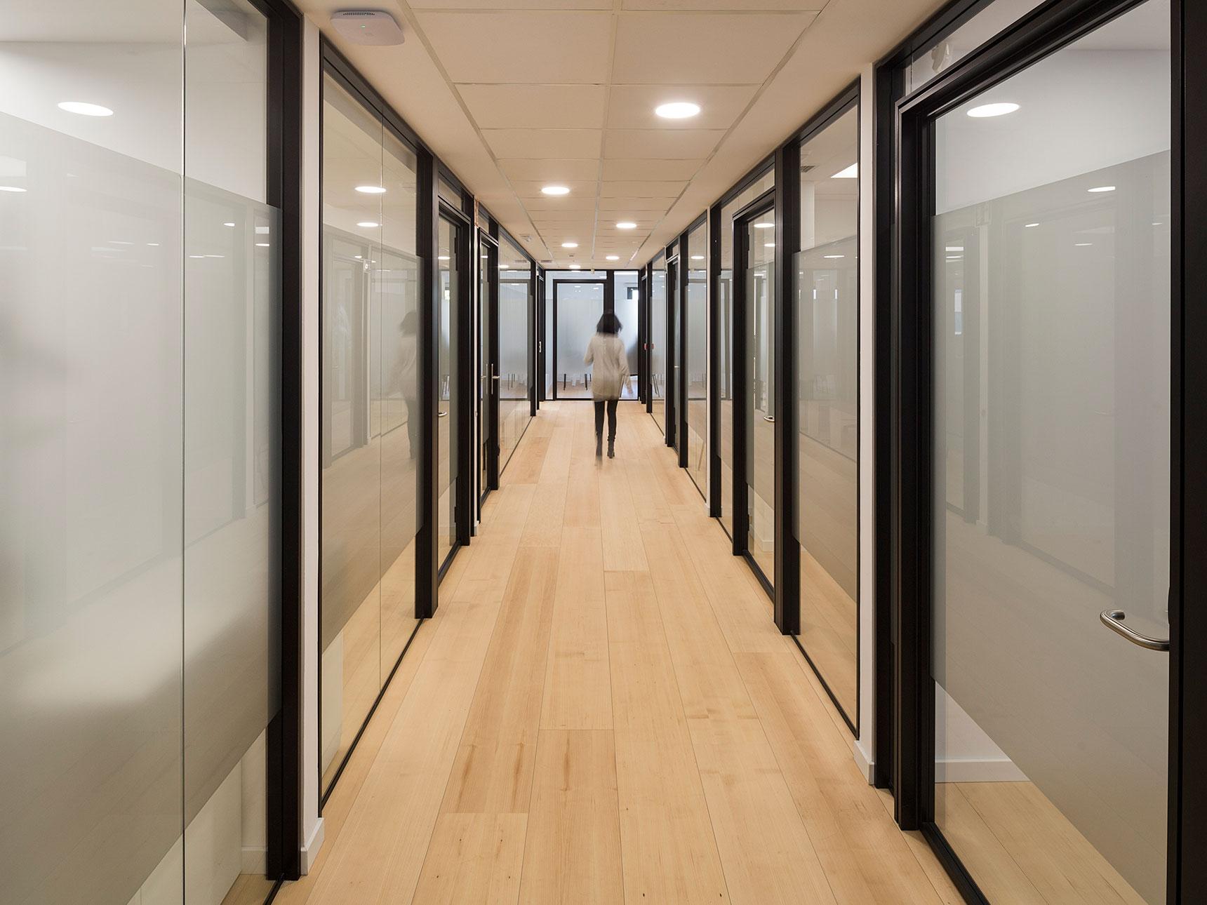 Oficinas Agipad reformas portada proyecto