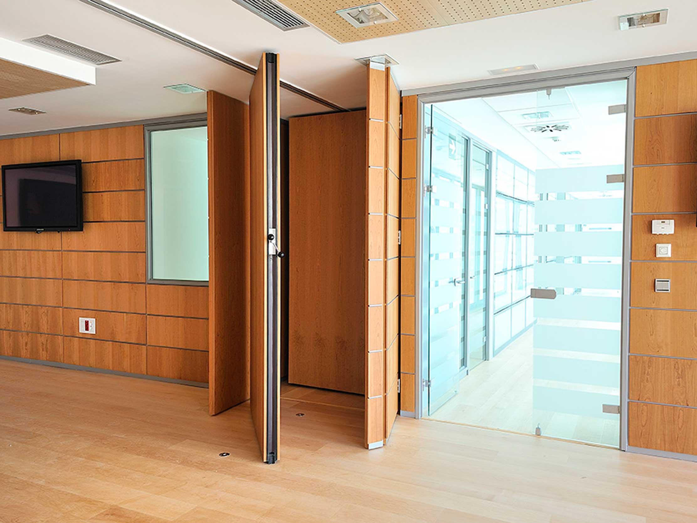 Oficinas CESV Reforma interior